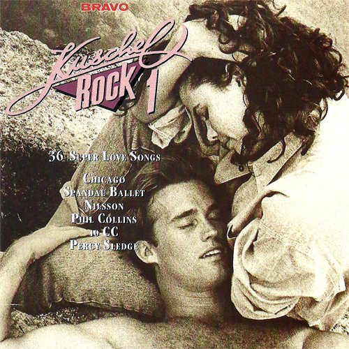 Soft Emotional Hits (Compilation CD, 36 Tracks, Various incl. chicago hard to say i'm sorry) Cutting Crew - I've Been In Love Before / Patti LaBelle & Michael McDonald - On My Own / Viktor Lazlo - Breathless / Bonnie Bianco - My First Love / Boy George - Keep Me In Mind u.a.