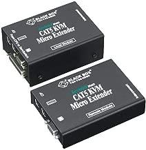 BlackBox ACU3009A Cat 5 KVM Micro Extender Dual Fd
