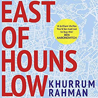 East of Hounslow                   By:                                                                                                                                 Khurrum Rahman                               Narrated by:                                                                                                                                 Waleed Akhtar                      Length: 10 hrs and 51 mins     30 ratings     Overall 4.1