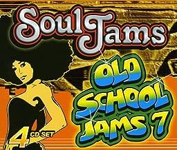 Soul Jams & Old School 7