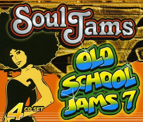 Soul Jams & Old School 7