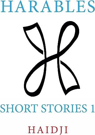 Harables: Short Stories 1 (English Edition)