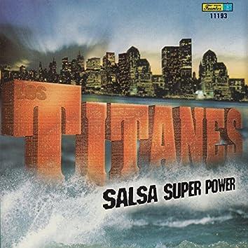 Salsa Super Power