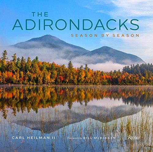 Download The Adirondacks: Season by Season 0847859169