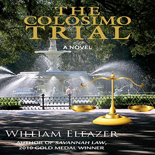 The Colosimo Trial cover art