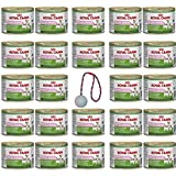 Royal Canin Starter Mousse, Mother & Babydog Dog Food 24 X 195g Developed For The Nutritional Requirements Of Puppies, Pregnant And Mother Dogs Tinned Cans With 6cm Trixie Ball