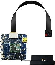4K Camera Pinhole Cam Mini DIY Full HD 1080P WIFI Camera with Motion Detection Audio Recorder 4K PCBA