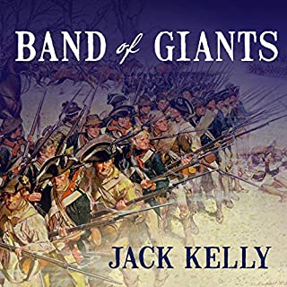 Band of Giants cover art