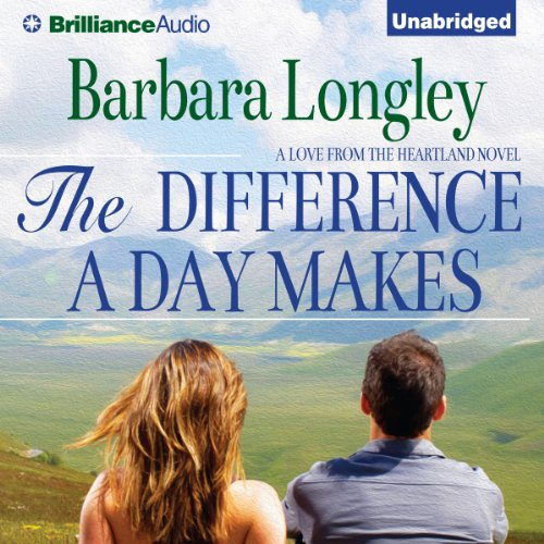 The Difference a Day Makes audiobook cover art
