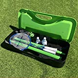 Badminton Set For Seniors