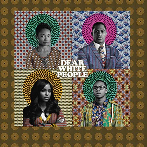 Dear White People One and Chapter Two Soundtrack [Import USA]