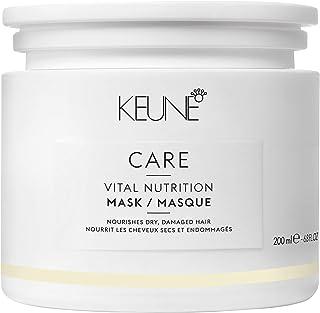 Care Vital Nutrition Mask, 200 ml, Keune, Keune, 200 ml