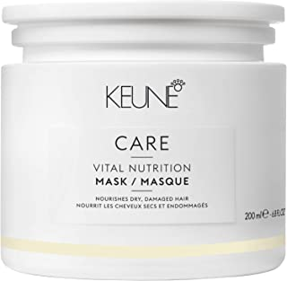 KEUNE CARE Vital Nutrition Mask, 6.8 fl. oz.