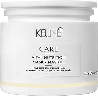 Care Vital Nutrition Mask, Keune, 200 ml