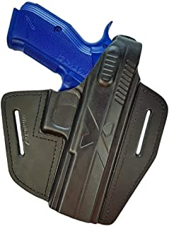 cz shadow 2 leather holster