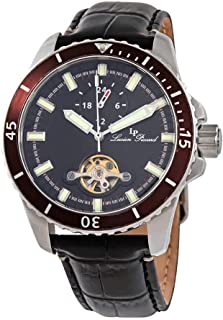 Automatic Black Dial Men's Watch 1298A1