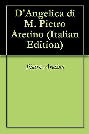 DAngelica di M. Pietro Aretino