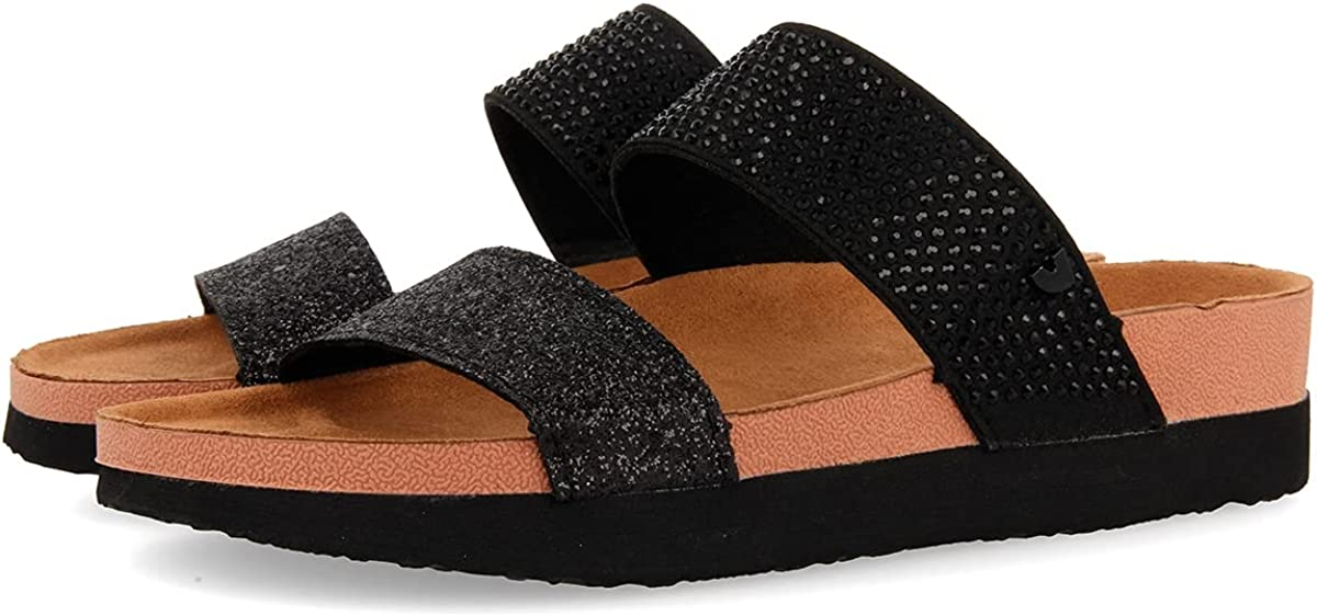Ranking TOP19 GIOSEPPO Women's Heels OFFicial shop Toe Sandals Open