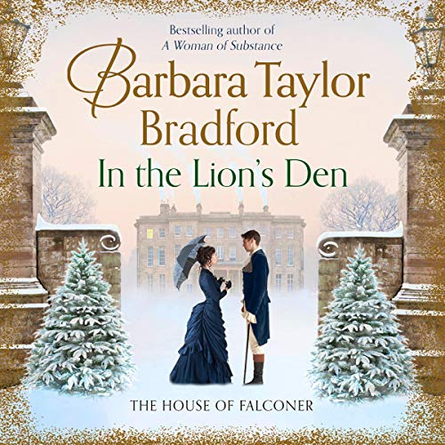 In the Lion's Den cover art