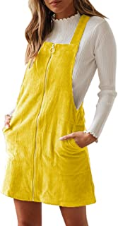 Best overall dress yellow Reviews
