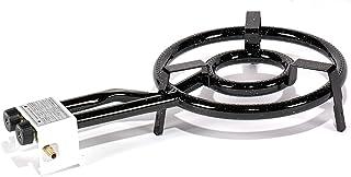 Metaltex - Quemador paellero a gas 350 mm España