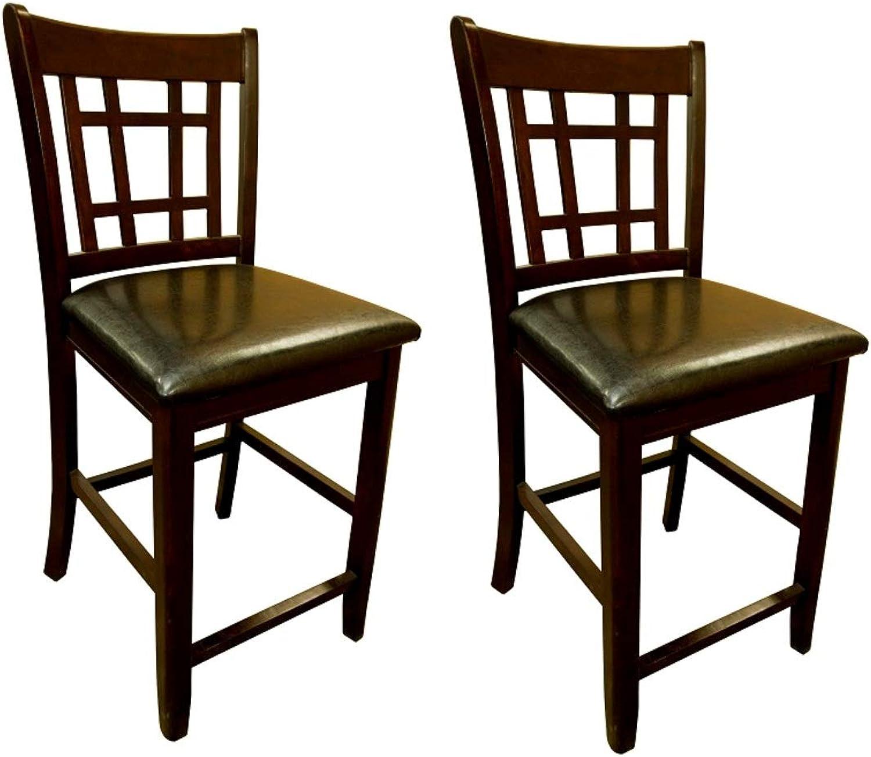 K LIVING Cayman Regular Dining Chair (Set of 2)
