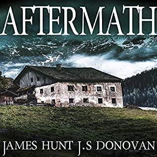 Aftermath     EMP Post Apocalyptic Survival Boxset              By:                                                                                                                                 James Hunt,                                                                                        J.S. Donovan                               Narrated by:                                                                                                                                 Cheryl May,                                                                                        Gwendolyn Druyor                      Length: 25 hrs and 38 mins     6 ratings     Overall 4.5
