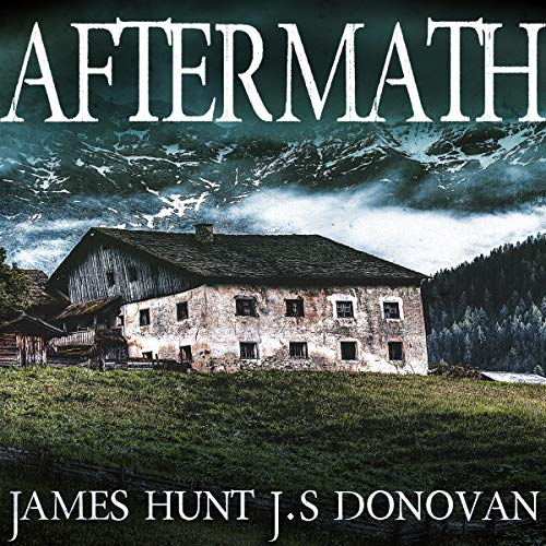 Couverture de Aftermath