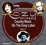 Cozy Label: Classic Country Music Vol. 2