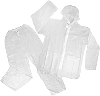 Best festival rain suit Reviews
