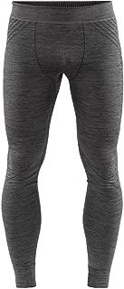 Craft Men's Fuseknit Comfort Base Layer Wicking Tight Pants