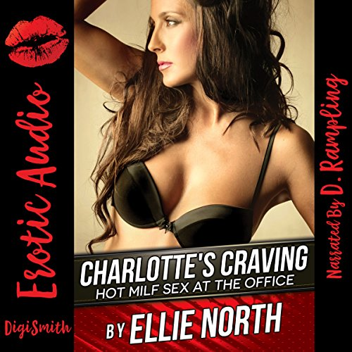 Charlotte's Craving cover art