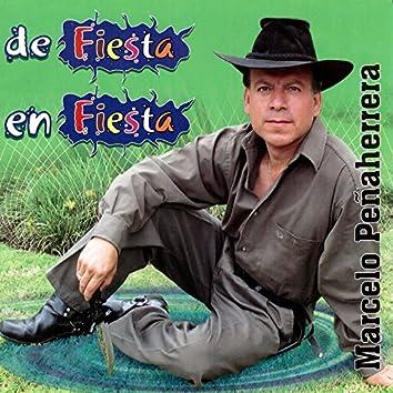 De Fiesta en Fiesta