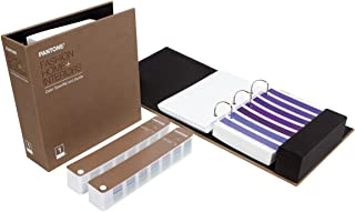 Pantone Home & Interiors Color Specifier & Guide Set FHIP230N