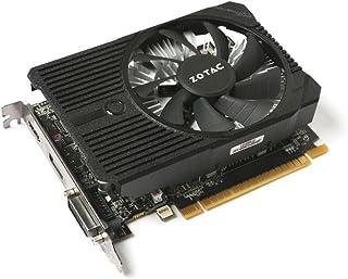 ZOTAC GeForce GTX 1050 Ti 4GB Mini グラフィックスボード VD6198 ZTGTX1050TI-4GD5MINI001
