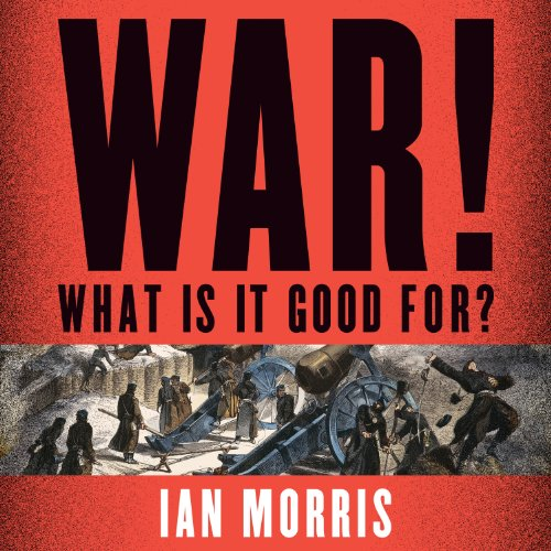 War! What Is It Good For? cover art