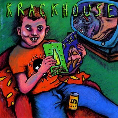Krackhouse
