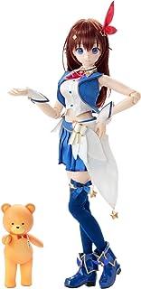 1:3 アナザーリアリスティックキャラクターシリーズ No.020 ホロライブ ときのそら あん肝ソフビ人形付属ver.