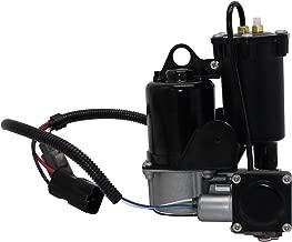 Docas Air Suspension Compressor for Land Rover LR3 2005-2009 / LR4 2010-2013 / Range Rover Sport 2006-2013 LR023964 LR015303(6 pin Connector)