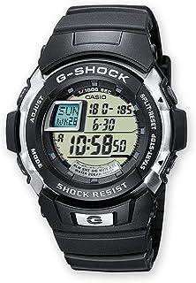 Casio G-Shock G-7700-1 Black Digital Men's Motor Sport Training Watch