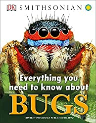10 Awesome Insect Books For Kids They Will Love 8