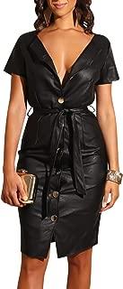 Best leather belt pencil dress Reviews