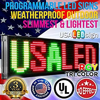 LED Signs 40