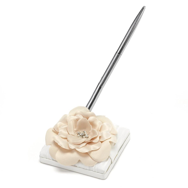 Hortense B. Hewitt Love Blooms Wedding Accessories, Pen Set
