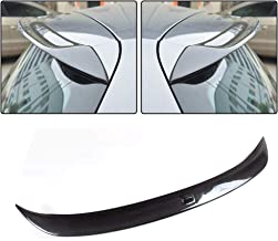 mk6 golf r spoiler extension