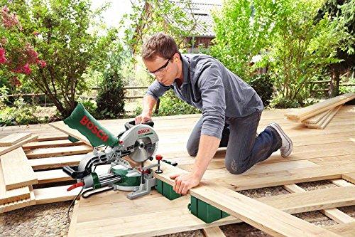 Bosch Kappsäge DIY PCM 8 ST - 4