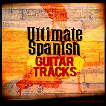 Ultimate Spanish Guitar Tracks