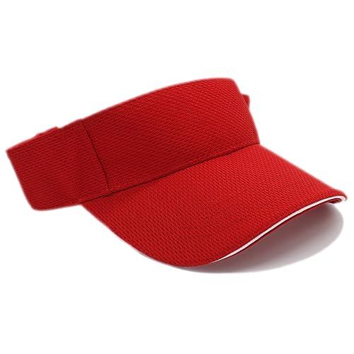 Quick Dry Hat Moisture Management Out Door Sports Sun Visors