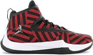 6bc6da96db25 Amazon.fr : Jordan - Chaussures homme / Chaussures : Chaussures et Sacs
