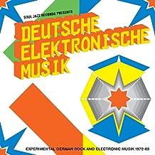 electronic music on vinyl